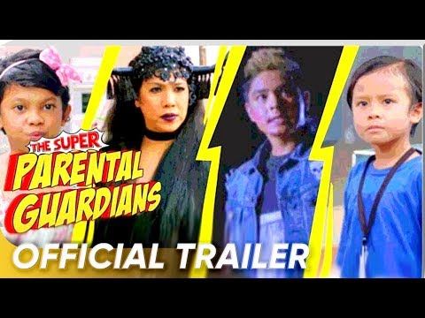 watch Official Trailer | 'The Super Parental Guardians' | Vice Ganda, Coco Martin