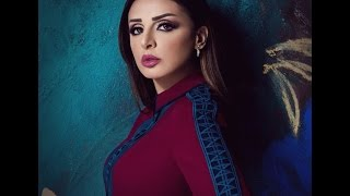 Angham ( Ann Farh Ghayeb / Tool Manta Baeid ) #Live From Alexandria 2017 concert