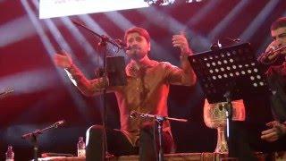 Sami Yusuf Bradford Mast Qalander