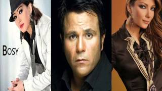 اغنية محمد فؤاد - اصاله - بوسى - اه يا دنيا | جديد 2012