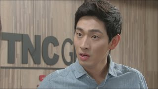 [Flower of the Queen] 여왕의 꽃 - Yoon Park learned the secret of his birth 20150830