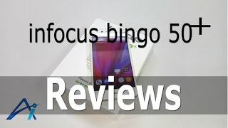 Hindi | InFocus Bingo 50+ full Reviews Hand on FIRST LOOK