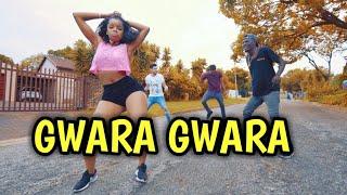 L.A.X - Gwara Gwara (DANCE CHALLENGE ) Top 7 Best Dancers
