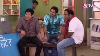 Bhabi Ji Ghar Par Hain - भाबीजी घर पर हैं - Episode 592 - June 05, 2017 - Best Scene