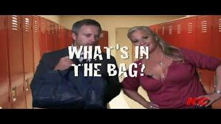 Tammy Sytch (Sunny) - What's In The Bag? + Tells The Story of Eric Simms Trying to Lick Her Feet