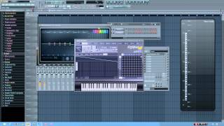 FL Studio Tutorial: How to Make a Powerful, Fat Sub Bass