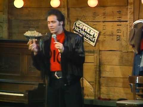 Old School Andrew Dice Clay at his Offensive Best