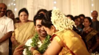 Meghna+Raj Marriage