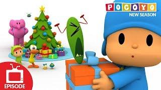 Pocoyo - An Alien Christmas Carol (S04E25) NEW EPISODES