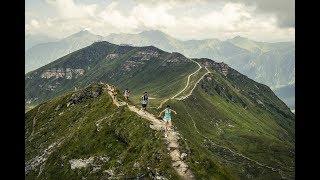adidas INFINITE TRAILS World Championships 2018 – Gastein (AUT) – Trailer