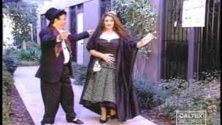 Shahnaz Tehrani & Hojati  - Mary | حجتی و شهناز تهرانی - ماری