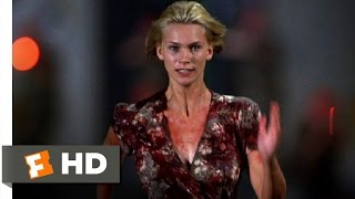Species II (9/12) Movie CLIP - Eve's Escape (1998) HD