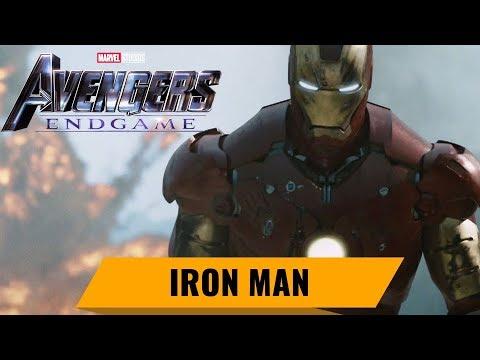 Xxx Mp4 Avengers 4 Endgame Countdown Iron Man 3gp Sex