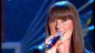 Melanie C - The Moment You Believe (Wetten Dass)