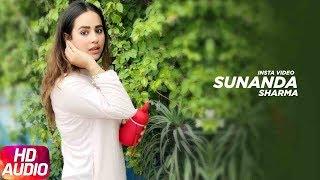 Sunanda Sharma | Insta Video | Speed Records