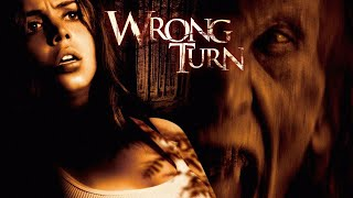 Official Trailer: Wrong Turn (2003)