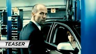 Transporter 3 (2008) - Teaser Trailer