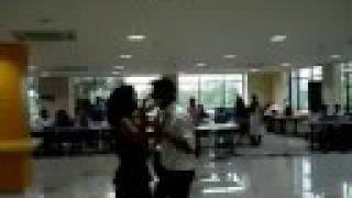 Spouse Day Dance - TCS Gandhinagar