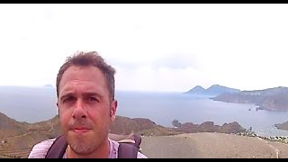 Isole Eolie /Aeolian Islands / Iles éoliennes: Lipari, Panarea, Stromboli & Vulcano Sicily