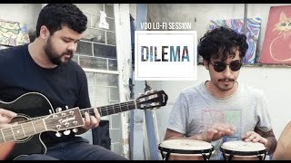 Vivendo do Ócio + Zimbra - Dilema (@ VDO - LO-FI Session)