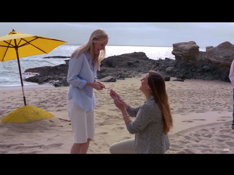 Surprise Marriage Proposal | #LoveIsLove | Absolut Colors