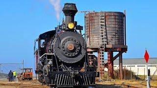 Steam Trains Galore 2!