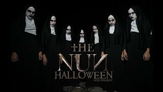 The Nun Halloween Dance | ODD Present