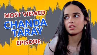 Chanda Taray - Episode 32 - 3 July 2018 - IQ Studios