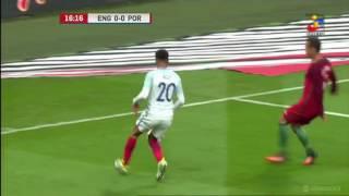 Dele Alli vs Portugal (H) Friendly 2016 HD 720p by i7xComps