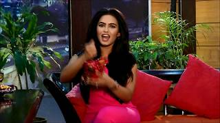 Nusraat Faria: Plays with Mr Twist & Her Indian Accent – The Naveed Mahbub Show, December 26, 2017
