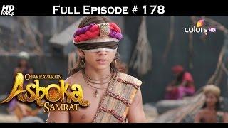 Chakravartin Ashoka Samrat - 5th October 2015 - चक्रवतीन अशोक सम्राट - Full Episode(HD)