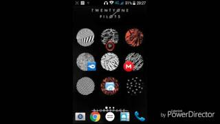 Como descargar blurryface de twenty one pilots, free download (mega & mediafire)