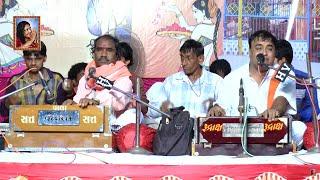 Ramdas Gondaliya & Parsotam Puri Goswami | Bhajan -2016 | શ્રી હડકમઈ માતાજી પાટોત્સવ | Part-04