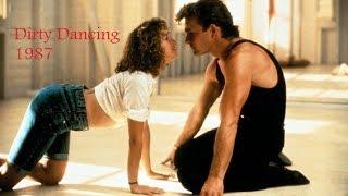Dirty Dancing 1987 [F.U.L.L] Movie - Patrick Swayze, Jennifer Grey, Jerry Orbach