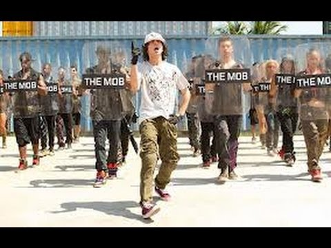 STEP UP REVOLUTION We Are The Mob