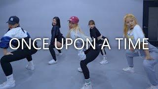Mariahlynn - Once Upon A Time | YEOJIN choreography | Prepix Dance Studio