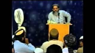 One of the Best Debate with a Qadiani / Ahmadiyya (Part 1/4)