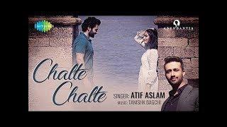 Chalty Chalty by Atif Aslam   Mitron True Love whatsapp status