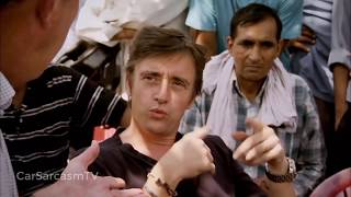 Top Gear | India Special | Deleted Scenes