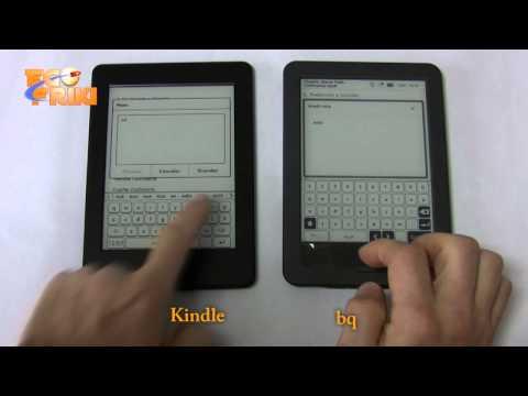 Xxx Mp4 Kindle Paperwhite Vs Bq Cervantes Touch Light Comparativa 3gp Sex