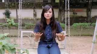 Sabila Nur counters 'facebook generation' stigma