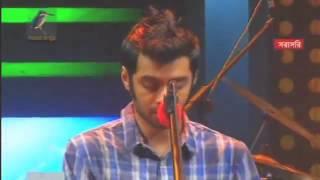 Bhalo Lage Na Live Full Song   Hridoy Khan 2014 360p HQ Newsongbd com