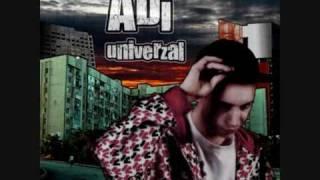 ADi, Koko šajs, Wladar (beat. Buck)- Hovoria o mne- Album ADi univerzal 2009