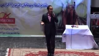 پر هیجان ترین اجرای حسن ریوندی و تقلید صدای محسن چاوشی