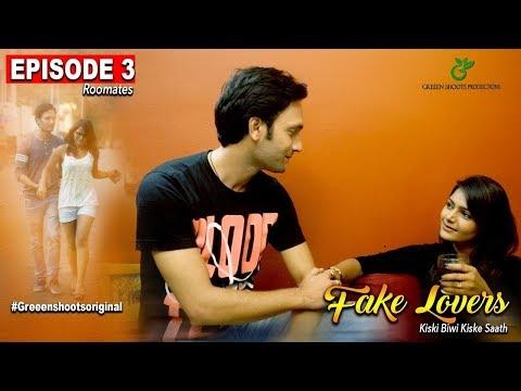Xxx Mp4 Hindi Web Series 2017 Fake Lovers Episode 03 ROOMMATES UNCUT TOP 5 WEB SERIES 3gp Sex