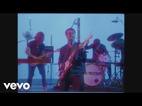 The Vaccines - Nightclub (Live Performance Video)