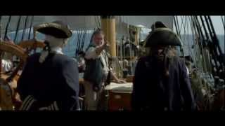 Pirates Of The Caribbean 4 - There is your proof HQ