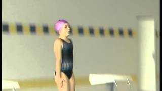 DVD ENF Sauv'nage-1-entrée dans l'eau immersion