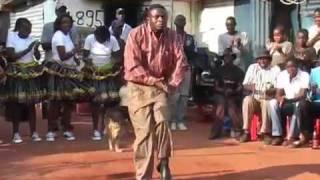 Tshetsha Boys — Nwa Pfundla