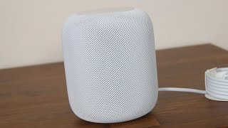 Apple HomePod Unboxing, Setup & Review - Superior Sound But Not For Everyone